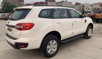 Ford Everest Ambiente 2.0L 4×2 AT full
