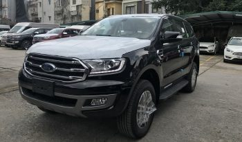 Ford Everest Trend 2.0L 4×2 AT full