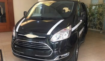 Ford Tourneo Mới Bản Trend