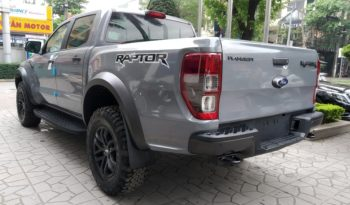 Ford Ranger Raptor full
