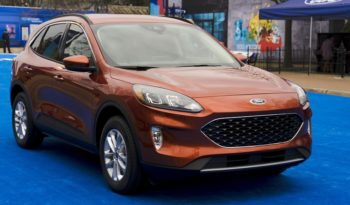 Ford Escape Trend full