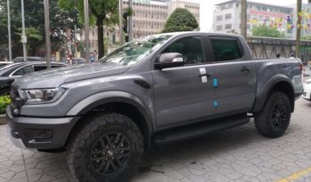 Ford Ranger Raptor 2021 full