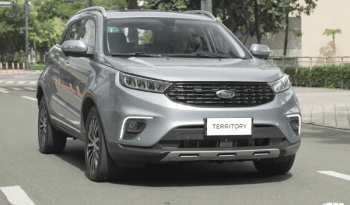 Ford Territory Trend AT 1.5L Ecoboost full