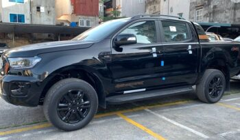 Ford Ranger Wildtrak 2.0L AT 4X4 Bi Turbo full