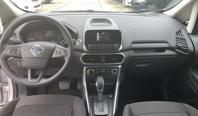 Ford EcoSport Trend 1.5L AT full
